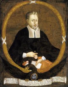 Mikołaj Krzysztof Radziwiłł książę herbu Trąby, zwany Sierotką