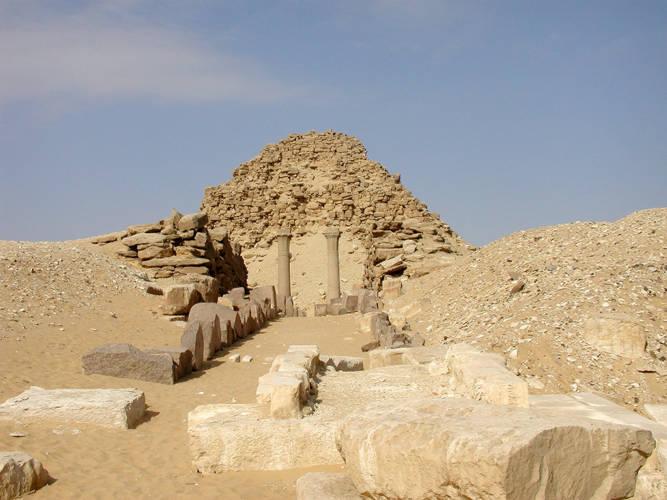 SahurePyramid