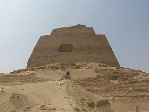 Egypt-Meidum-Pyramid