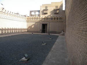 ibn-Tulun mosque 23