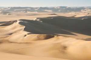 Pustnia Sahara, fot. Svitlana Belinska, źródło: wprost.pl